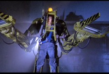 Ripley Power Loader