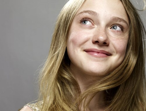 Dakota Fanning recently made us all feel old when she took on a role in The ...