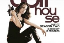 dollhouse season 2 blu-ray