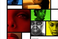 For Colored Girl Poster
