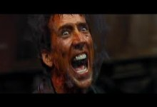 Nicolas Cage Scream