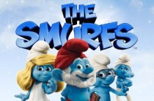 The Smurfs Promotional Image