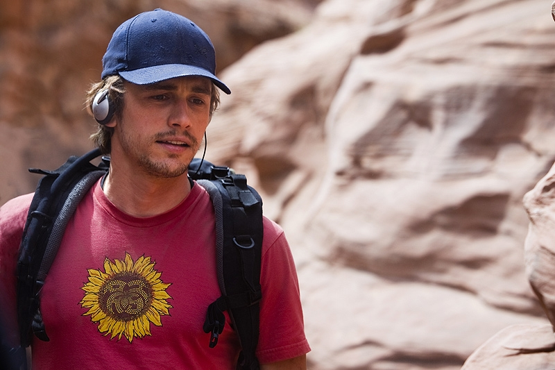 film review 127 hours In case you're unfamiliar with 127 hours, or ralston's autobiography, between a  rock and a hard place, upon which the film is based, here's.