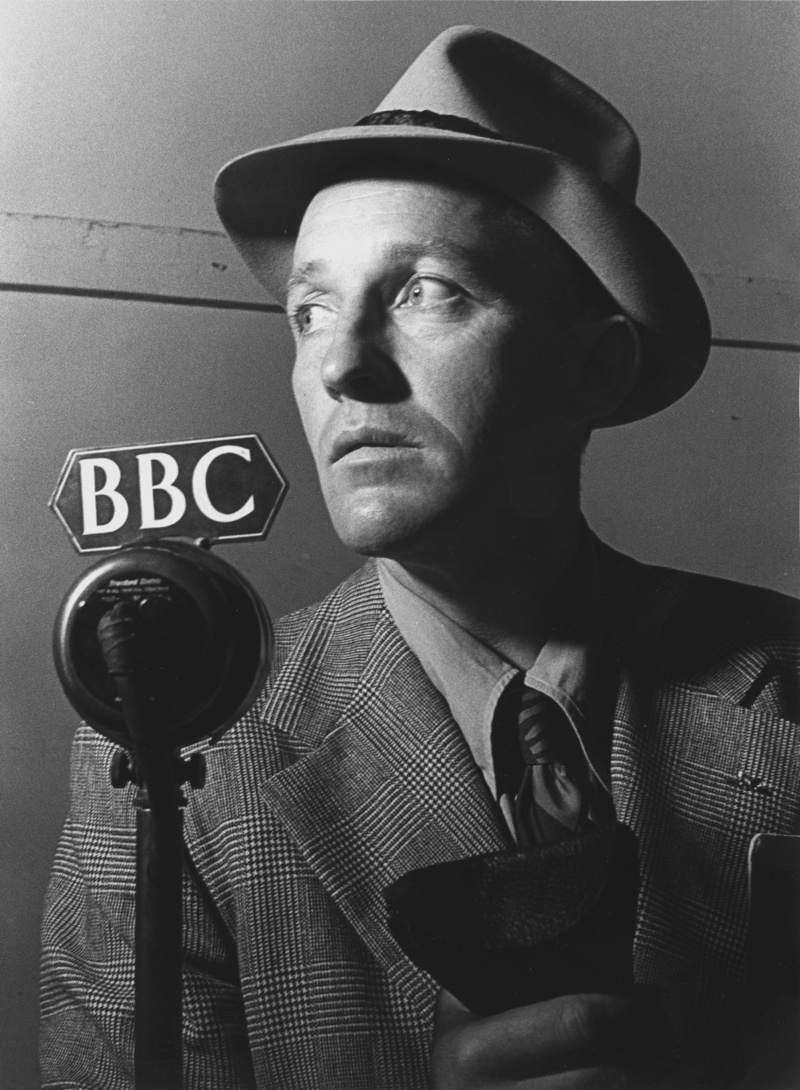 BBC Archive Release: Hollywood Voices