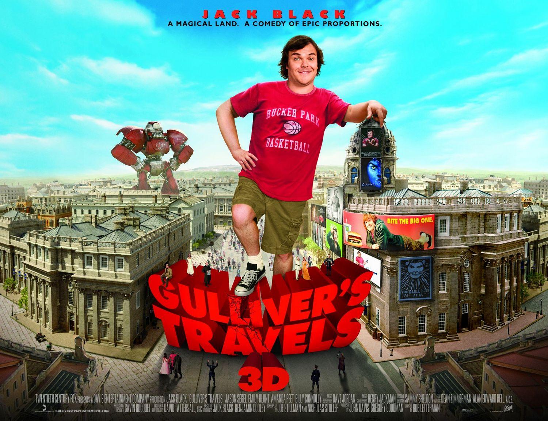 Watch Gulliver S Travels Movies