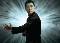 IP man 2 US Poster