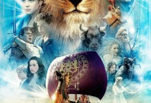 Voyage of the Dawn Treader Poster 5