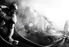 Batman: Arkham City Teaser Trailer