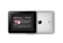 US iPad iPlayer App Confirmed
