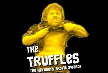 the truffes - the heyuguys movie awards