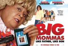 Download Film Big Mommas Like Father Like Son 2011