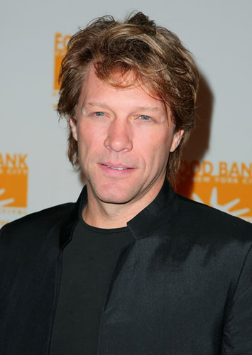 Jon Bon Jovi, Seth Meyers and Inglorious Basterds star Til Schweiger join ...