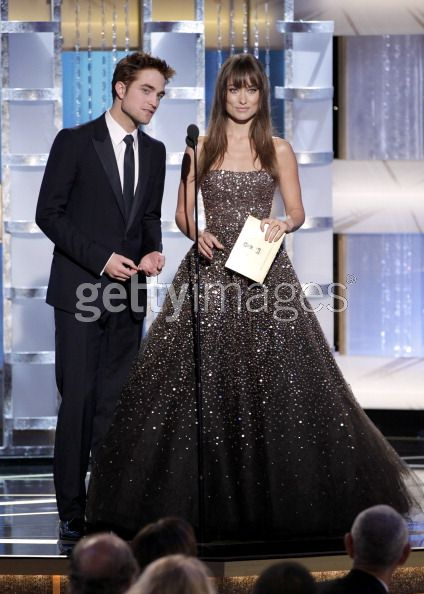 My Favourite Things from The Golden Globes 2011