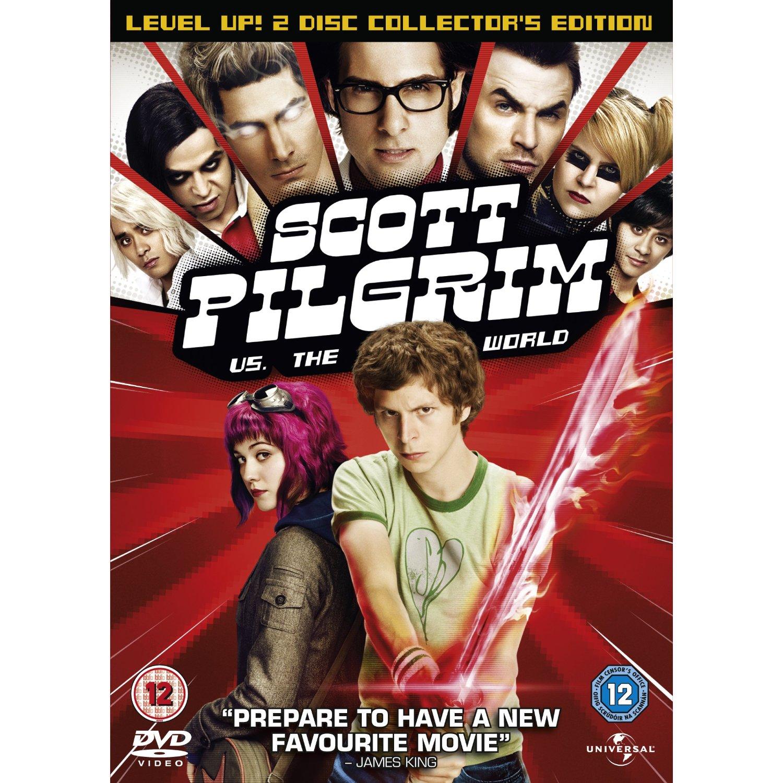Scott Pilgrim Vs The World Full Movie