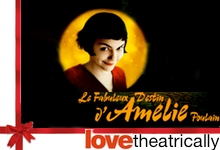 love theatrically amelie