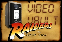 video vault raiders