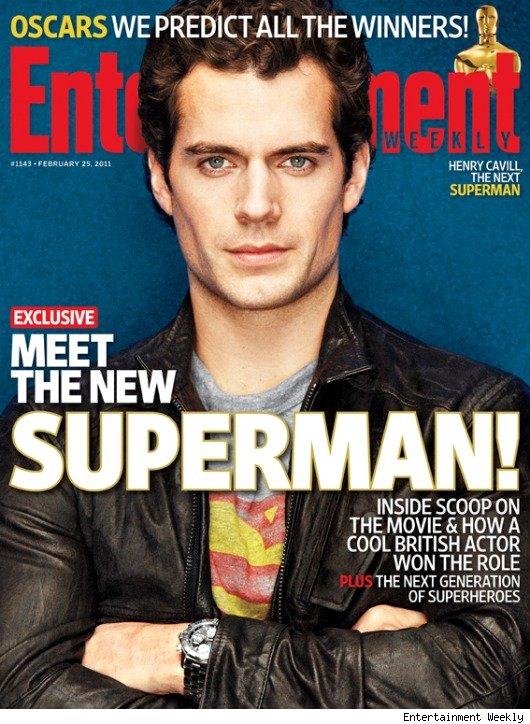 henry cavill superman pics. of Cavill as Superman#39; as
