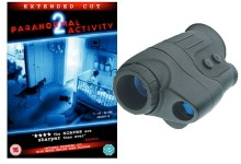 paranormal activity 2 night vision