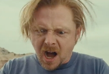 paul simon pegg