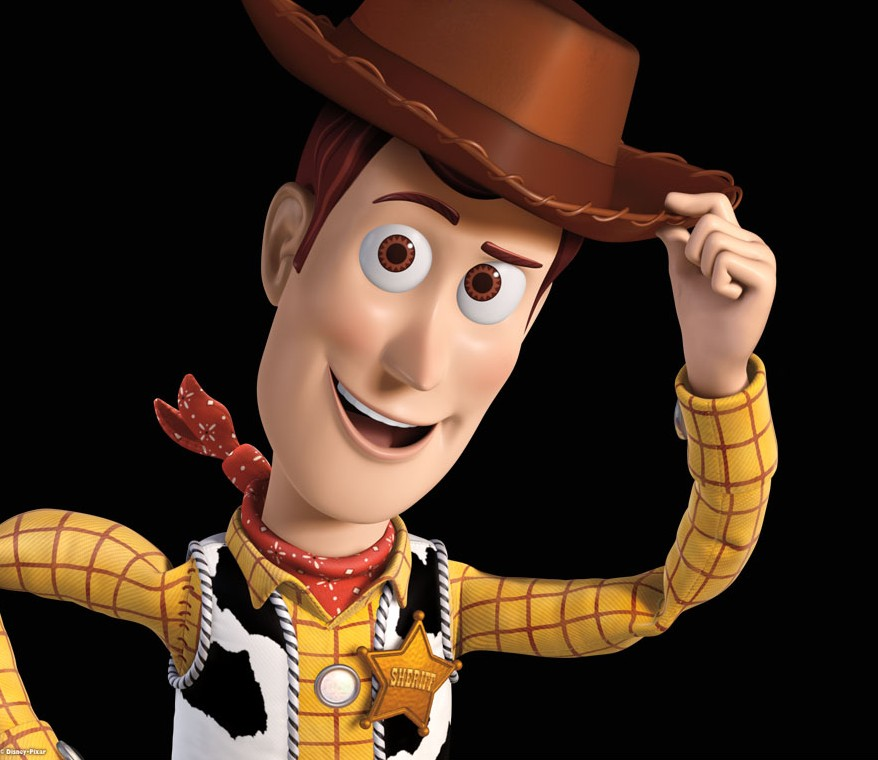 Woody and Buzz Back on the Big Screen Toy Story Shorts on The Way ...
