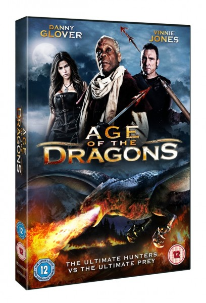 Age Of The Dragons 2011 DVDRip AC3 [VO] [FS]