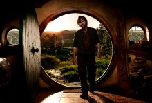 Peter Jackson The Hobbit 1