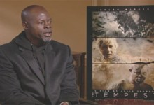 Djimon Hounsou - The Tempest