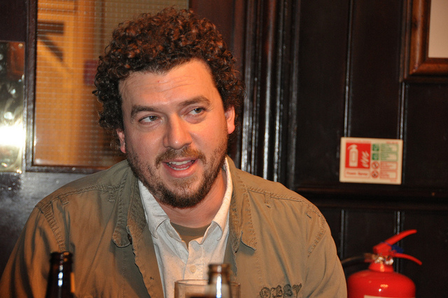 Danny McBride and Rasmus Hardiker Talk Your Highness in a ...