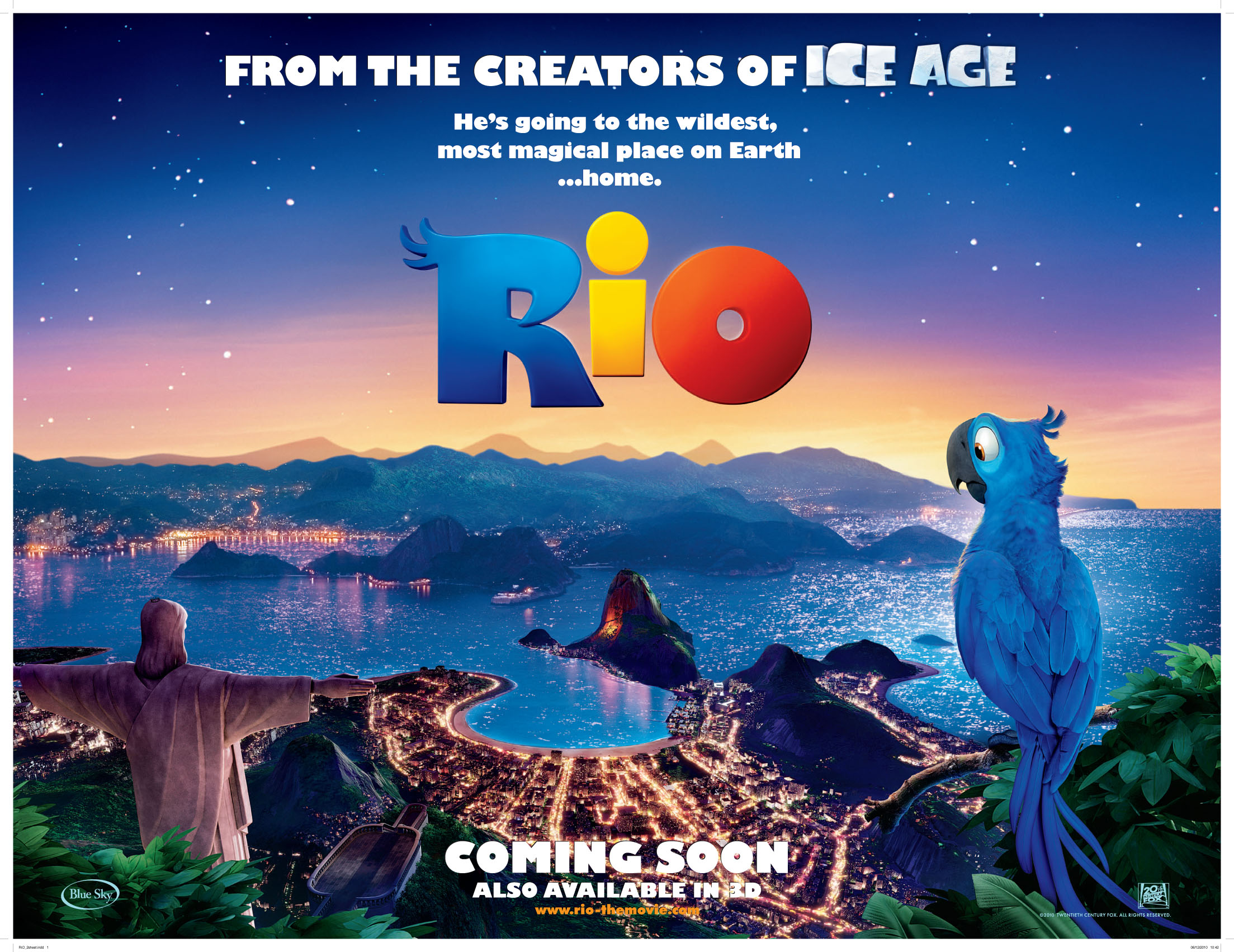 Kyles Animated World Upcoming Films My