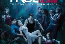 True Blood Season 3 BD Packshot