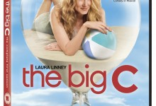 The Big C Packshot 3D