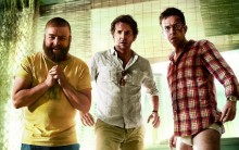 The Hangover 2 International Poster