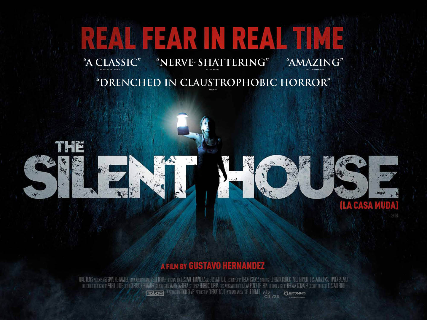 The sielnt house a revolutionary horror movie shot one continuous