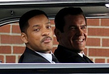 men in black 3 set pics 2