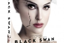 Black Swan 3D Blu-ray NEW