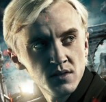 Draco Malfoy Harry Potter Poster