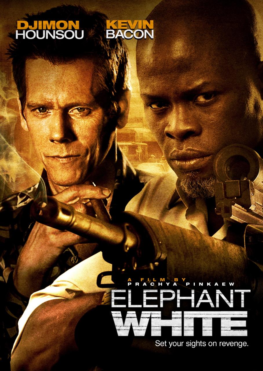 Elephant White movies