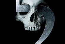 Final Destination 5 UK Poster