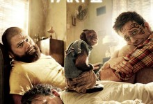 The Hangover Part II UK Poster