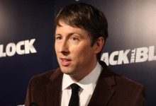 Joe Cornish ATB Premiere