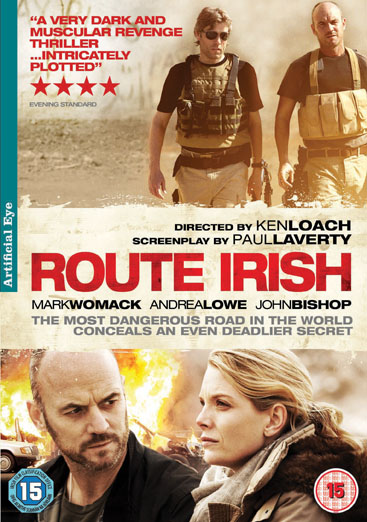 Route Irish movie