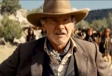 cowboys and aliens harrison ford