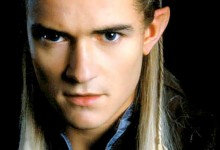 Legolas - Orlando Bloom