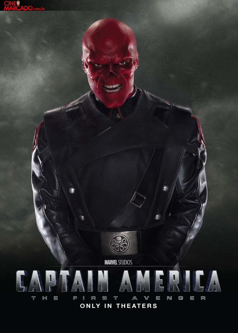captain america   red skull   hugo weaving   heyuguys