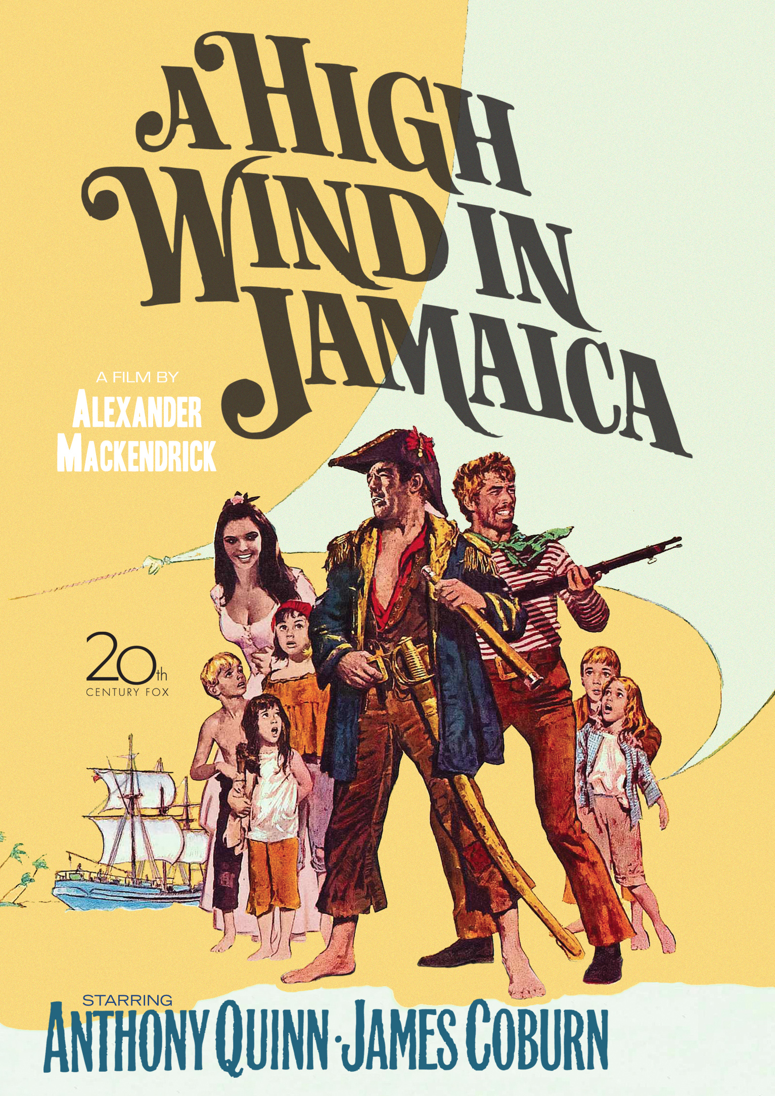 a high wind in jamaica About a high wind in jamaica richard hughes's celebrated short novel is a masterpiece of concentrated narrative its dreamlike action begins among the decayed plantation houses and overwhelming natural abundance of late nineteenth-century jamaica, before moving out onto the high seas, as hughes tells the story of a group of children thrown upon the mercy of a crew of down-at-the-heel pirates.
