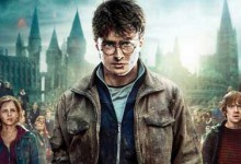 Harry Potter Poster Headshot