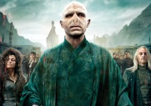 Harry Potter and the Deathly Hallows Part 2 Poster - The Villains