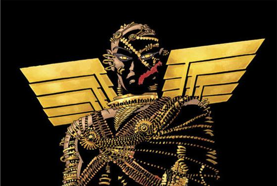 Xerxes Xerxes 300 Comic
