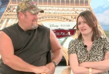 cars 2 interview grab
