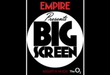 Empire Big Screen Logo
